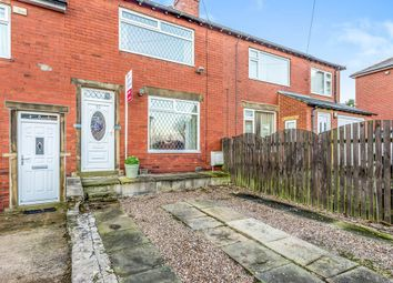 Thumbnail 2 bed terraced house for sale in Harewood Avenue, Highroad Well, Halifax