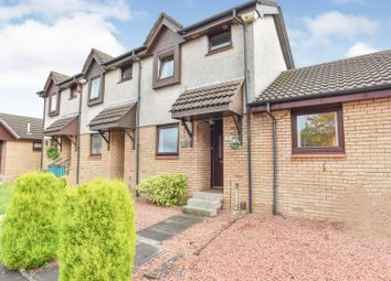 1 bed terraced house for sale in Bluebell Gardens, Motherwell ML1