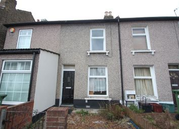 Thumbnail 2 bed terraced house to rent in Church Road, Bexleyheath, Kent