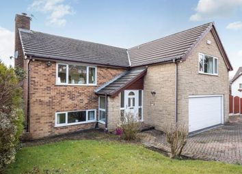 Thumbnail 6 bed detached house for sale in Broadacre, Stalybridge, Cheshire, United Kingdom