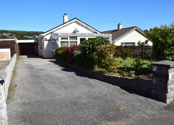Thumbnail 2 bed detached bungalow for sale in Lanmoor Estate, Lanner, Redruth