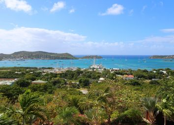Thumbnail Land for sale in Monks Hill, Falmouth Harbour, Antigua And Barbuda