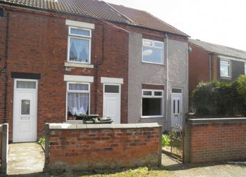 Thumbnail 3 bedroom semi-detached house to rent in Market Place, Somercotes, Alfreton