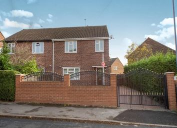 Thumbnail 3 bed semi-detached house to rent in Cubley Avenue, Wakefield