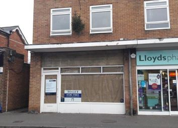 Thumbnail Retail premises to let in 192d Lower Blandford Road, Broadstone, Poole, Dorset