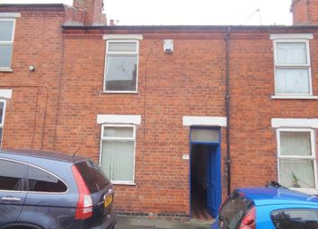 Thumbnail 5 bed terraced house for sale in Mcinnes Street, Lincoln