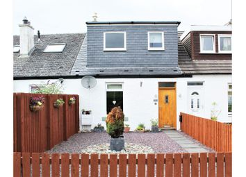 Thumbnail 3 bed cottage for sale in Tenants March, West Calder