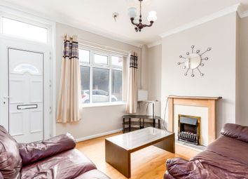 2 bed terraced house for sale in Gordon Street, Featherstone, Pontefract WF7