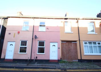 Thumbnail 2 bed terraced house to rent in High Street, Knutton, Newcastle, Stoke-On-Trent