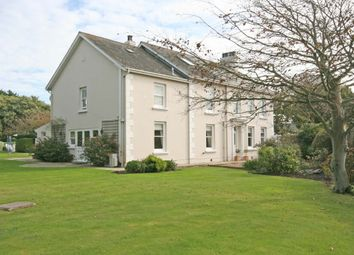 5 bed detached house for sale in La Vieille Rue, St. Sampson, Guernsey GY2