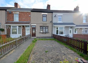 Thumbnail 2 bed terraced house for sale in West View, Bishop Auckland