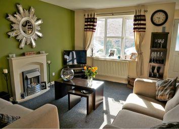 Thumbnail 2 bed semi-detached house for sale in Dorrington Close, York