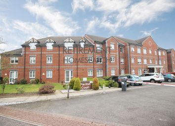 Thumbnail 2 bedroom flat for sale in Paxton Court, Grove Park