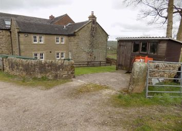 Thumbnail 2 bed cottage to rent in Reapsmoor, Reapsmoor, Nr Buxton, Derbyshire