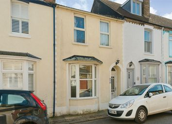 3 bed terraced house for sale in Argyle Road, Whitstable, Kent CT5
