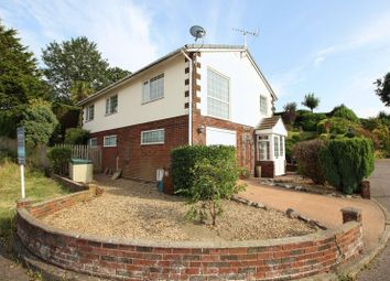 4 bed detached house for sale in Sideling Fields, Tiverton EX16