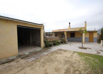 Thumbnail 4 bed country house for sale in 30510 Yecla, Murcia, Spain