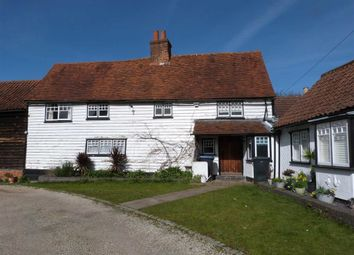 Thumbnail 3 bed cottage to rent in Jeans Yardling, Tye Green Village, Harlow, Essex