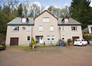 Thumbnail 3 bedroom terraced house for sale in Staball'ard, Trossachs Road, Aberfoyle, Stirling