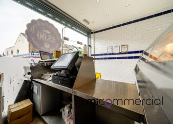 Thumbnail Restaurant/cafe for sale in Baker Street, Enfield