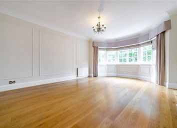 Thumbnail 3 bed flat to rent in Ferncroft Avenue, Hampstead, London