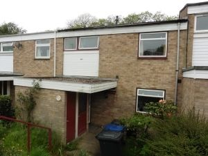 Thumbnail Room to rent in Culpepper Close, Canterbury