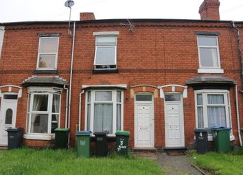 Thumbnail 1 bed terraced house to rent in Gladys Terrace, Smethwick