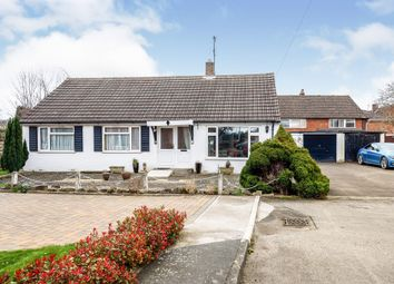 Thumbnail 2 bed detached bungalow for sale in Sollars Close, Hereford