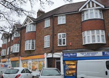 Thumbnail 3 bed flat for sale in Clay Corner, Chertsey