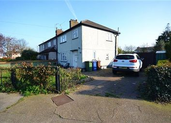 Thumbnail 3 bed end terrace house for sale in Handel Crescent, Tilbury