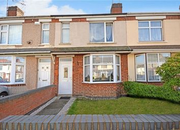 Thumbnail 2 bedroom terraced house for sale in Middlecotes, Tile Hill, Coventry, West Midlands
