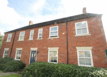 Thumbnail 2 bed flat for sale in Sutton Bridge, Shrewsbury