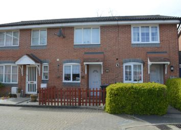 Thumbnail 2 bed terraced house to rent in Fishguard Spur, Slough