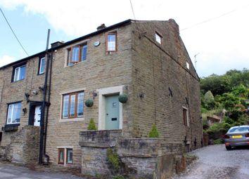 Thumbnail 3 bedroom cottage for sale in Tottington Road, Bradshaw, Bolton