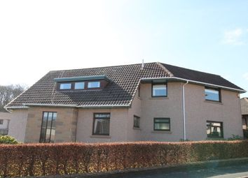 Thumbnail 6 bed detached house for sale in Kings Drive, Holmhead, Cumnock, East Ayrshire