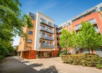 Thumbnail 2 bed flat for sale in North Star Boulevard, Greenhithe