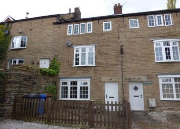 Thumbnail 3 bed cottage for sale in Thorncliff Wood, Hyde