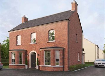 Thumbnail 4 bed detached house for sale in 1, Readers Park, Ballyclare