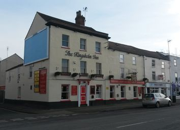 Thumbnail Pub/bar for sale in 8 - 10 Kingsholm Road, Gloucester