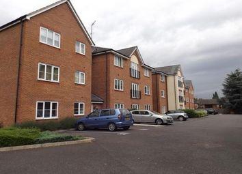 Thumbnail 2 bedroom flat to rent in Hassocks Close, Beeston, Nottingham