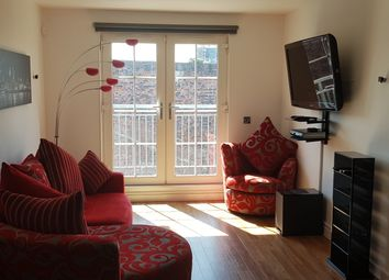 Thumbnail 2 bed flat to rent in Kaber Court, Toxteth, Liverpool