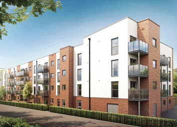 Thumbnail 1 bedroom property for sale in Brooker Road, Waltham Abbey