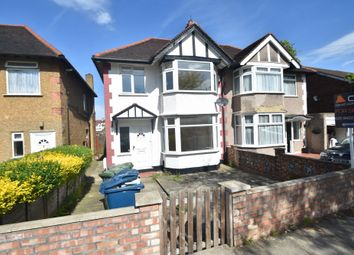 3 bed semi-detached house for sale in Roxeth Green Avenue, South Harrow HA2
