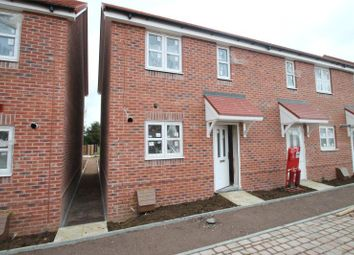 Thumbnail 2 bed end terrace house for sale in Hampton Park, Hinchcliff Drive, Littlehampton