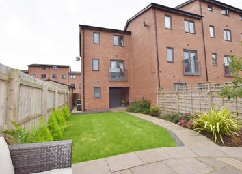 Thumbnail 3 bedroom town house to rent in Cable Place, Hunslet, Leeds