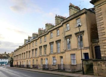 Thumbnail 7 bed terraced house for sale in Charlotte Street, Bath, Avon