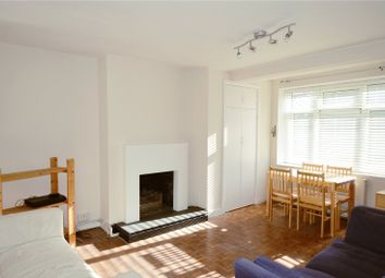 Thumbnail 3 bed flat to rent in Denesmead, Herne Hill, London