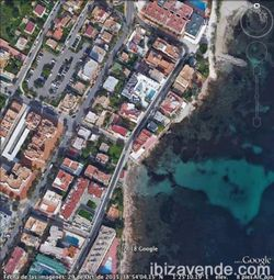 Thumbnail Apartment for sale in Ibiza, Baleares, Spain