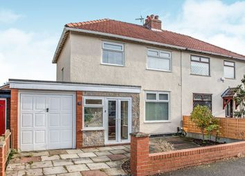 Thumbnail 3 bed semi-detached house to rent in Jean Avenue, Leigh