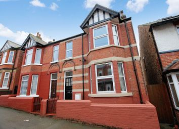 Thumbnail 3 bed semi-detached house for sale in Tennyson Avenue, Scarborough